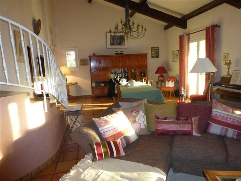 Sale house / villa Jardin 468000€ - Picture 13