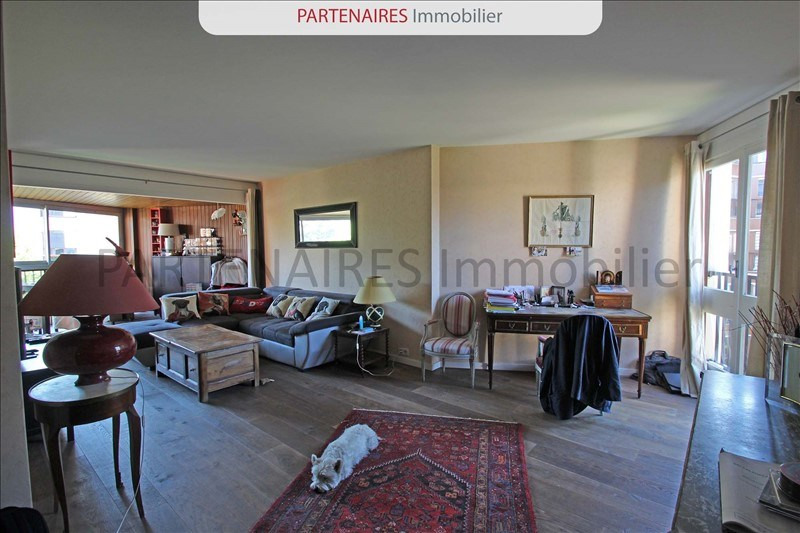 Vente appartement Le chesnay 340 000€ - Photo 1