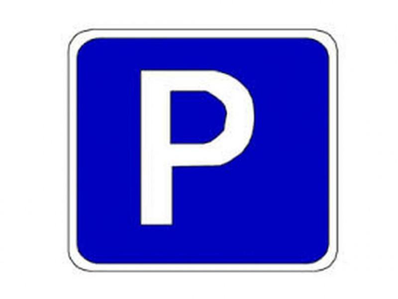 Vente parking Nice 18800€ - Photo 1