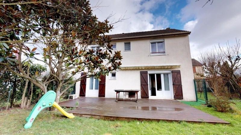 Sale house / villa Lieusaint 309000€ - Picture 1
