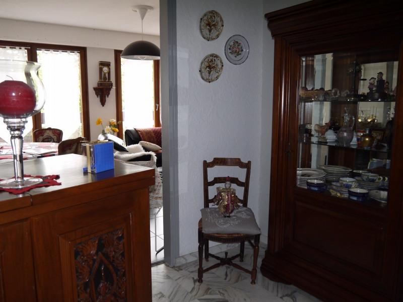 Life annuity apartment Saint-égrève 49000€ - Picture 2