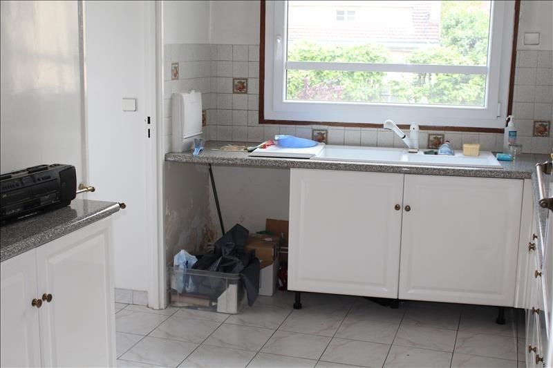Sale apartment Asnières-sur-seine 455000€ - Picture 3