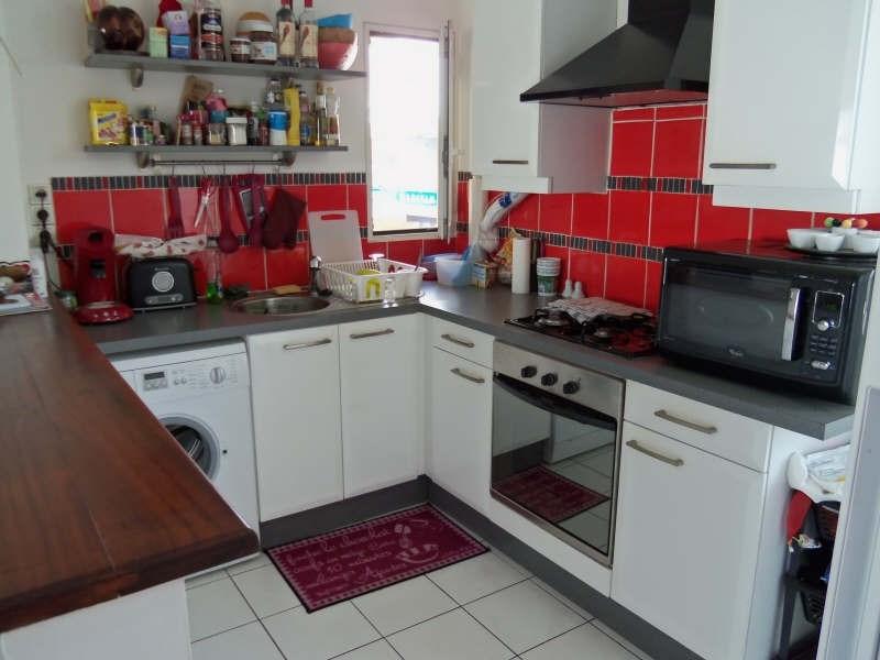 Rental apartment St francois 800€ CC - Picture 4