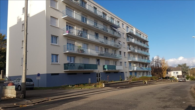 Vente appartement Reze 149000€ - Photo 1