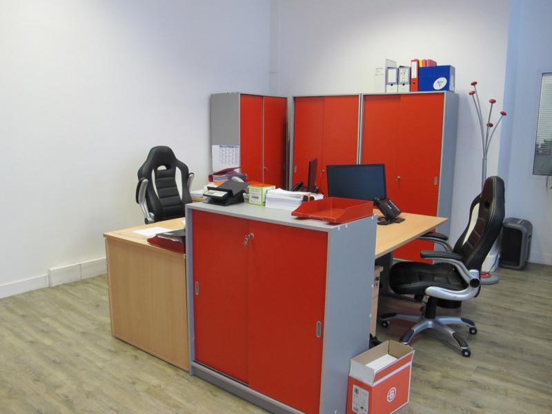 Alquiler  oficinas Paris 10ème 4249,64€ +CH/ HT - Fotografía 3