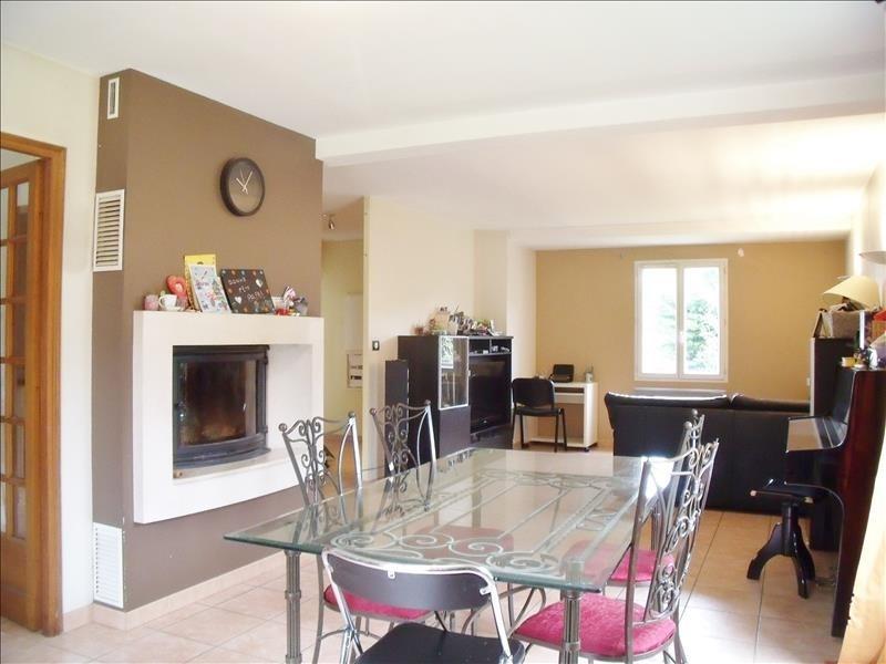 Sale house / villa Aiserey 229300€ - Picture 2