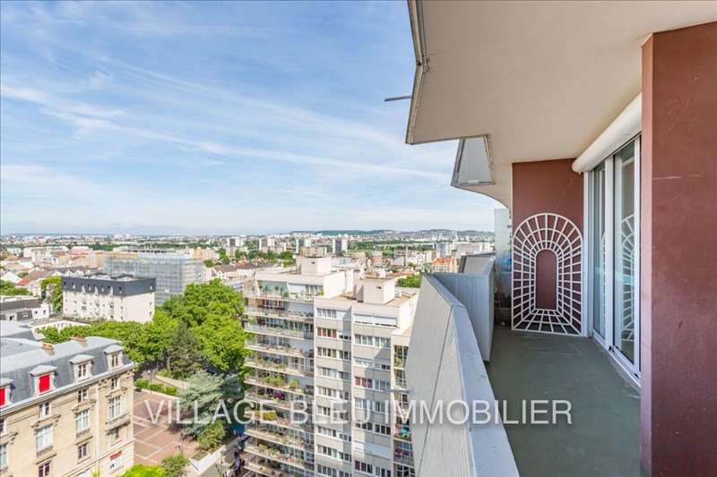 Sale apartment Colombes 410000€ - Picture 7