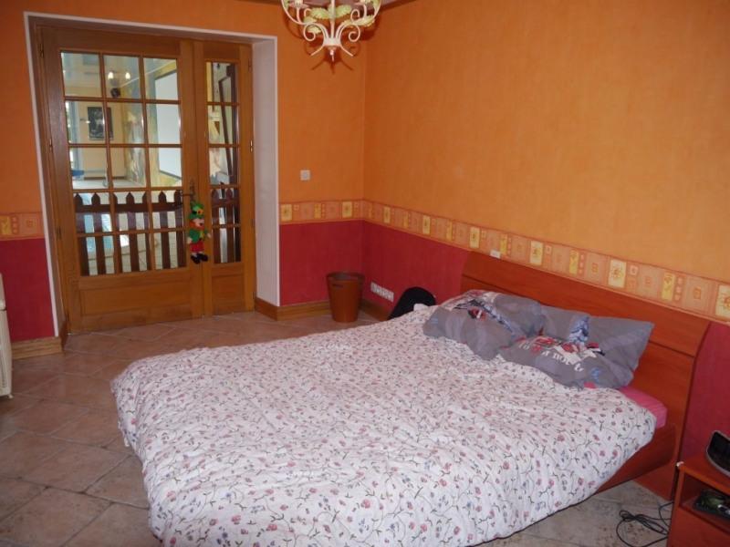 Vente maison / villa Gastins 350000€ - Photo 4