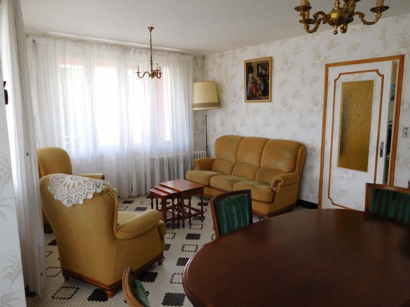 Vente maison / villa Cavignac 164300€ - Photo 2