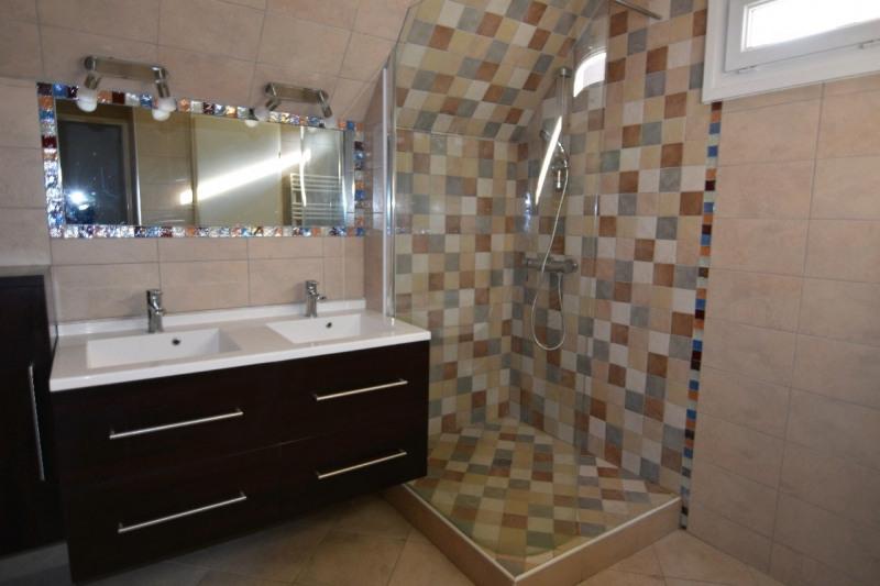 Vente maison / villa Mours 320000€ - Photo 7