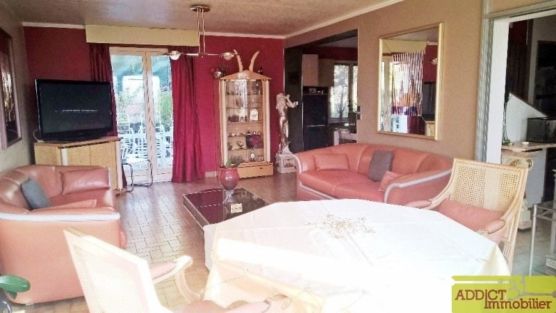 Vente maison / villa Secteur bruguieres 395 000€ - Photo 1