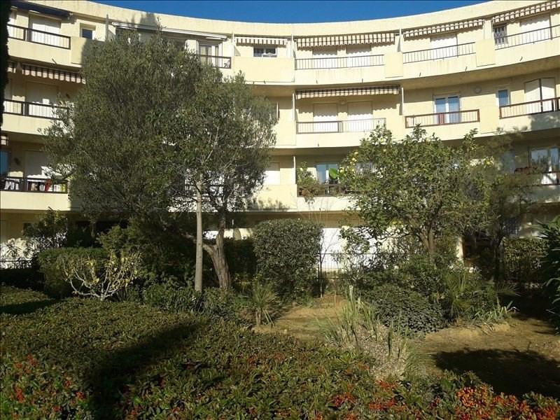 Venta  apartamento La seyne sur mer 156000€ - Fotografía 1