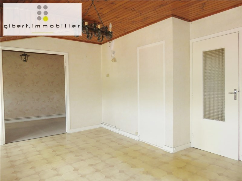 Vente appartement Espaly st marcel 54000€ - Photo 1