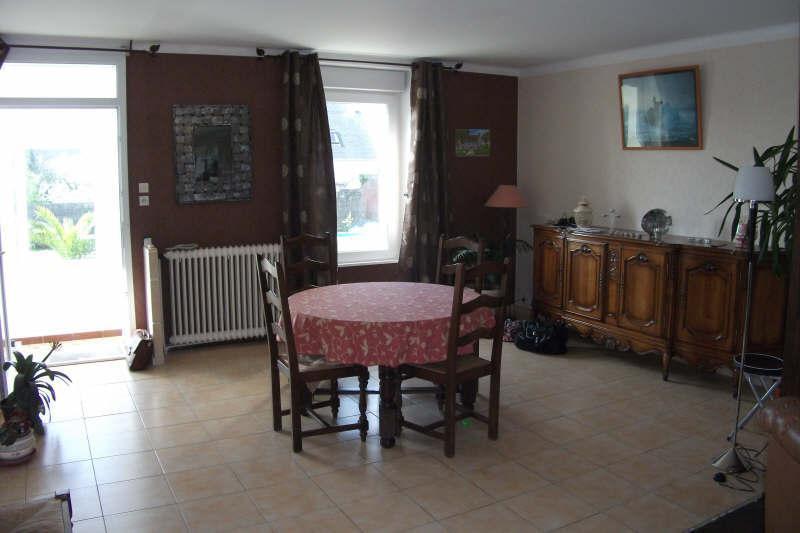 Sale house / villa Plozevet 156900€ - Picture 4