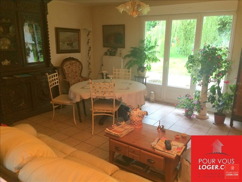Sale house / villa Samer 157000€ - Picture 3