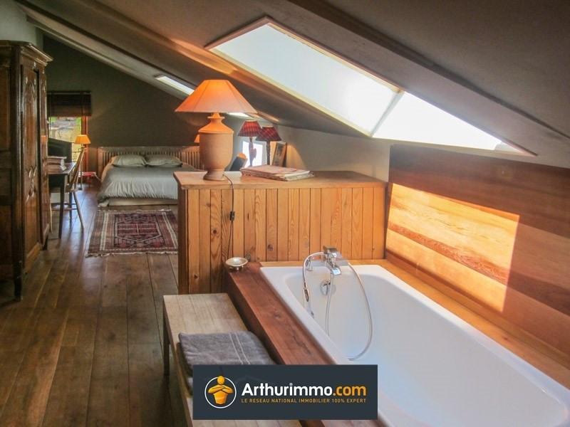 Deluxe sale house / villa Morestel 595000€ - Picture 6