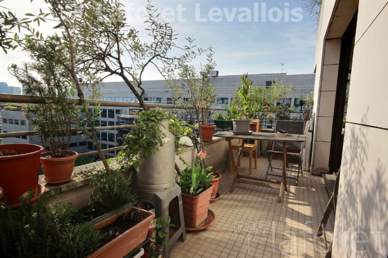 Vente appartement Levallois perret 775 000€ - Photo 1