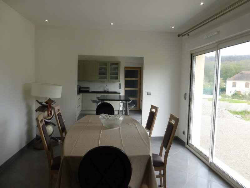 Vente maison / villa Montlignon 580000€ - Photo 2