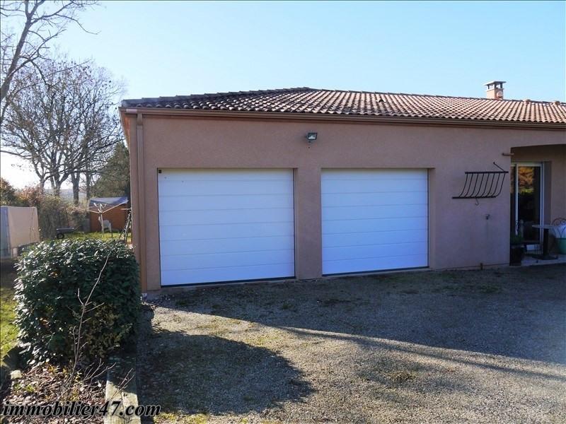 Vente maison / villa St salvy 230000€ - Photo 9
