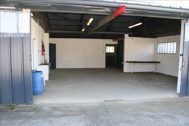 Rental empty room/storage Nay 2000€ HT/HC - Picture 5