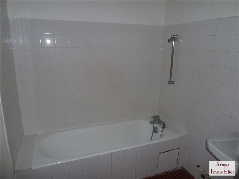 Vente appartement Rivesaltes 88200€ - Photo 5