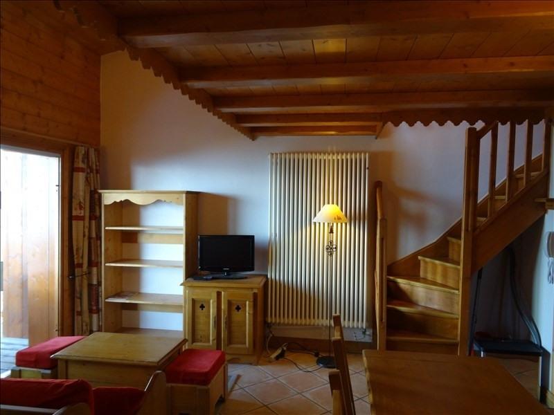 Vente appartement Les arcs 425000€ - Photo 6