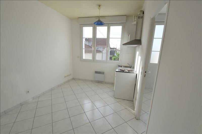 Locação apartamento Sartrouville 549€ CC - Fotografia 1