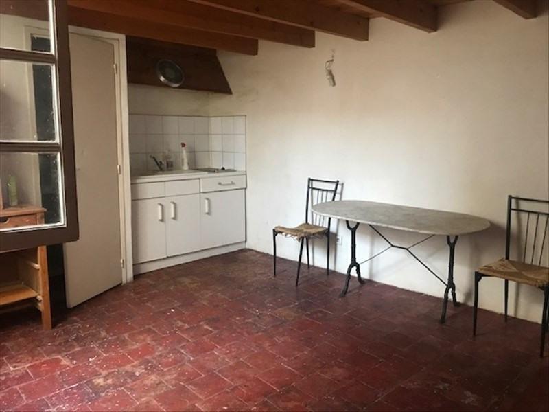 Sale apartment Aix en provence 260000€ - Picture 2