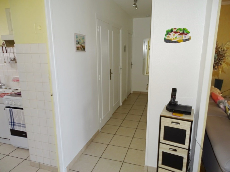 Vente appartement Miribel 150 000€ - Photo 4