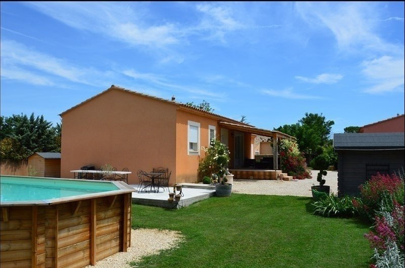 Vente maison / villa Mazan 315 000€ - Photo 1