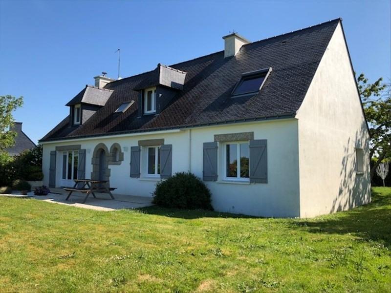 Sale house / villa Plougoumelen 376200€ - Picture 1