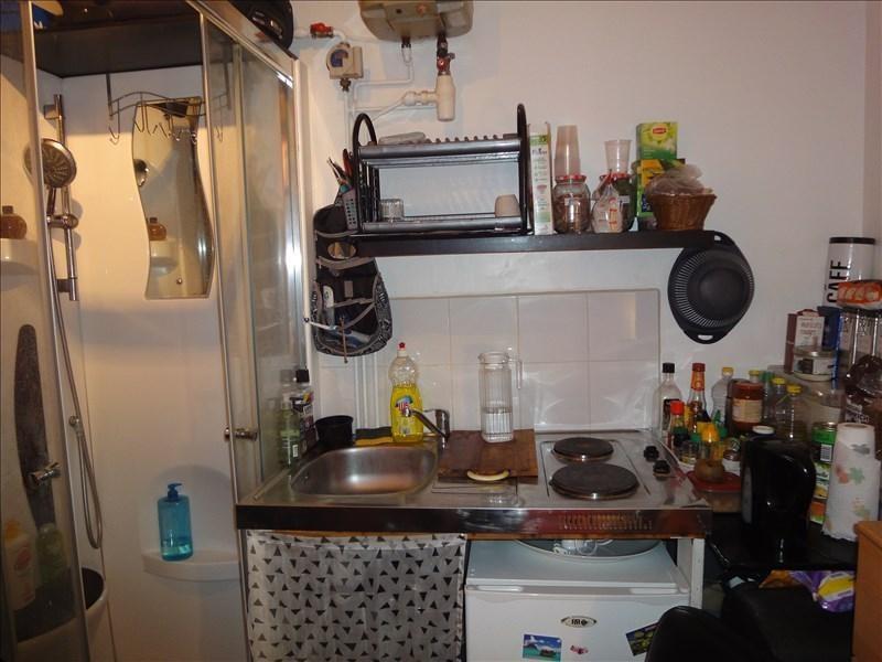 Vente appartement Paris 19ème 66000€ - Photo 3