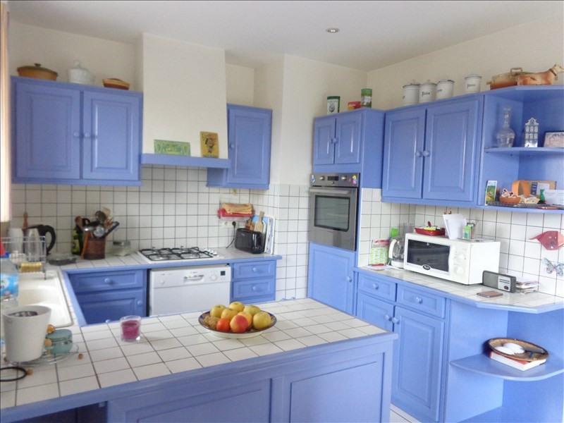 Vente maison / villa Tercis les bains 283500€ - Photo 3