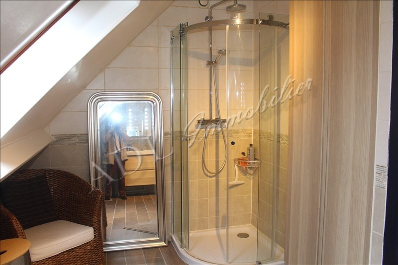 Vente de prestige maison / villa Lamorlaye 618000€ - Photo 10