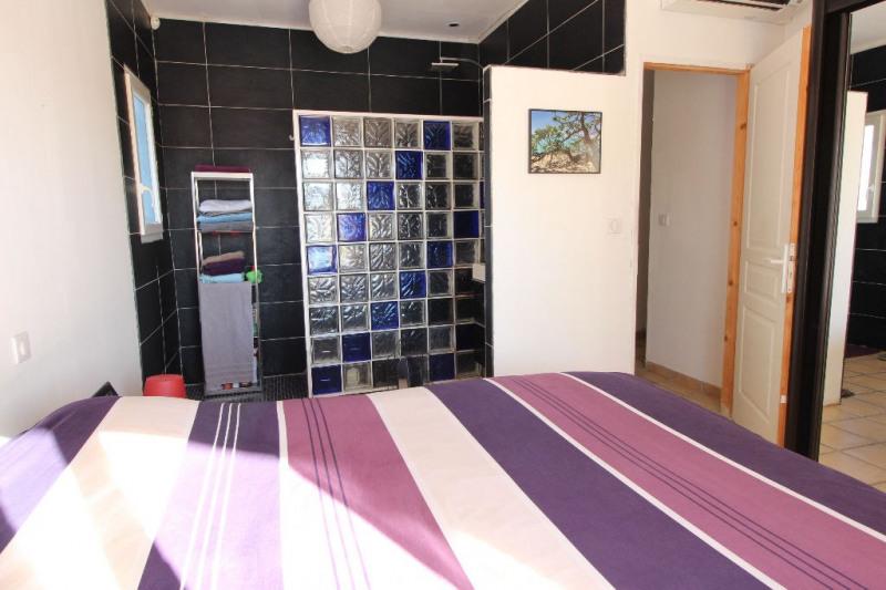 Vente maison / villa Jonquières saint vincent 323000€ - Photo 10