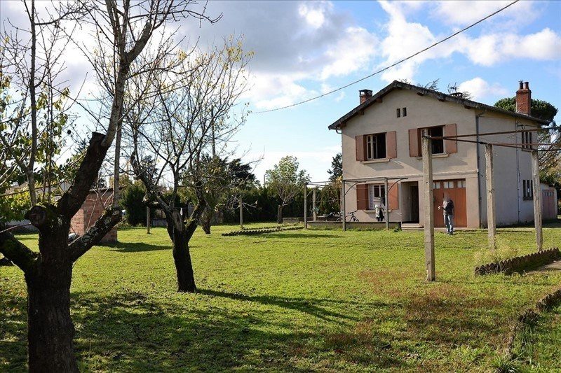 Sale house / villa Albi 151 000€ - Picture 10