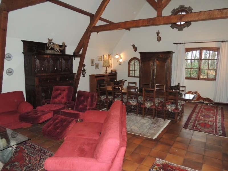 Venta de prestigio  casa Alencon 670000€ - Fotografía 6