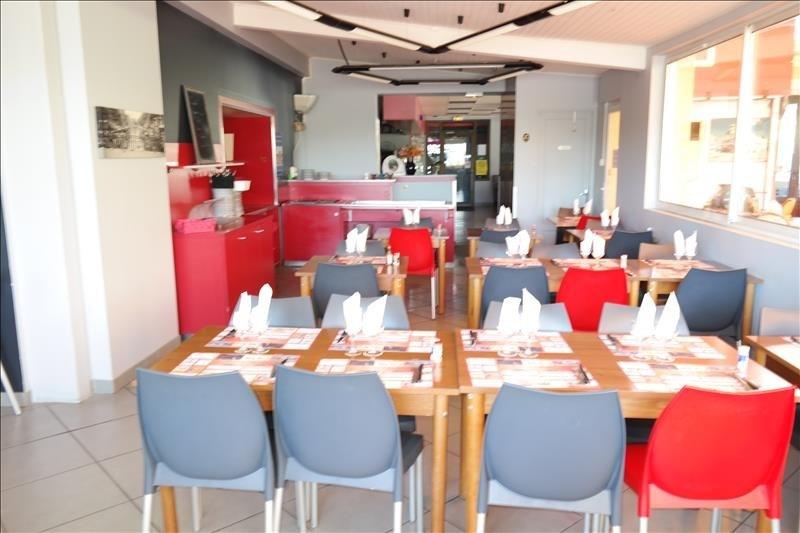 Vente fonds de commerce boutique Castelnau d estretefonds 470000€ - Photo 4