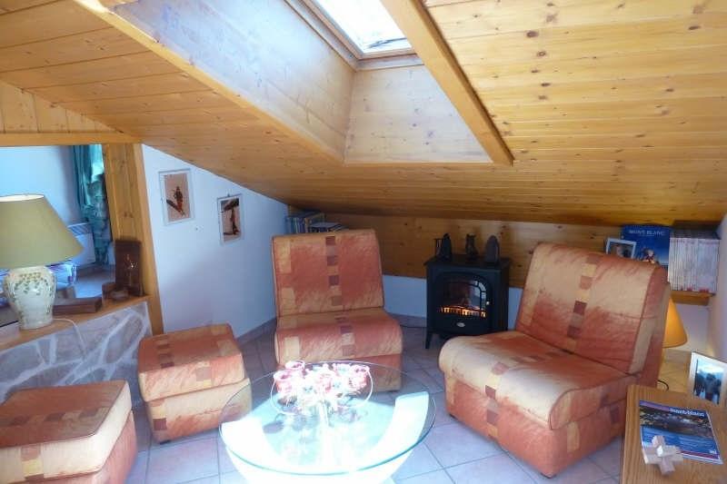 Vendita appartamento Chamonix mont blanc 475000€ - Fotografia 7