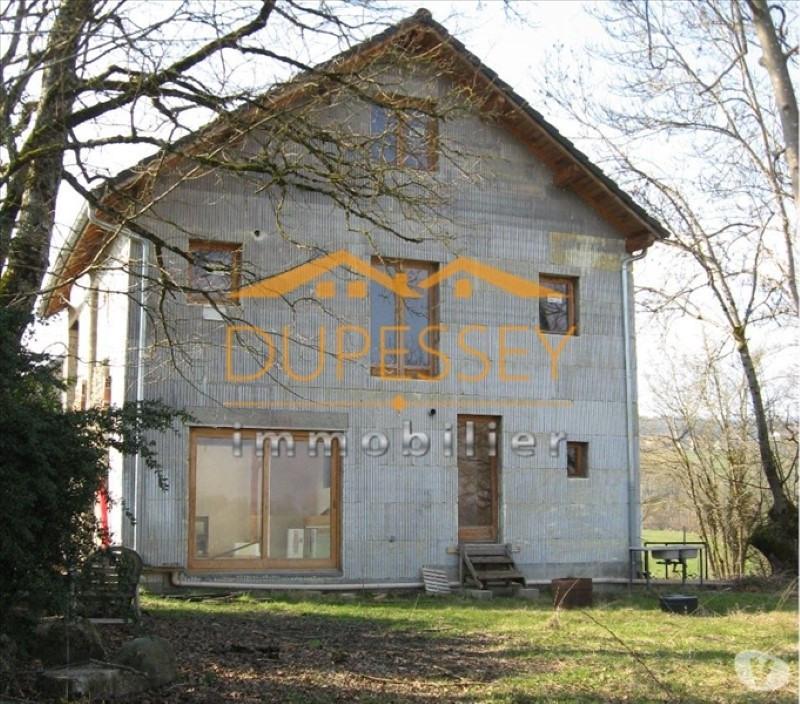 Sale house / villa Dullin 199000€ - Picture 6