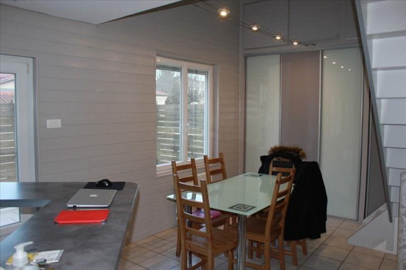 Verkoop  appartement Pont eveque 189000€ - Foto 8