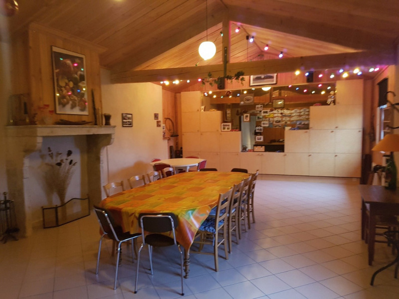 Sale house / villa St laurent de chamousset 475 000€ - Picture 11