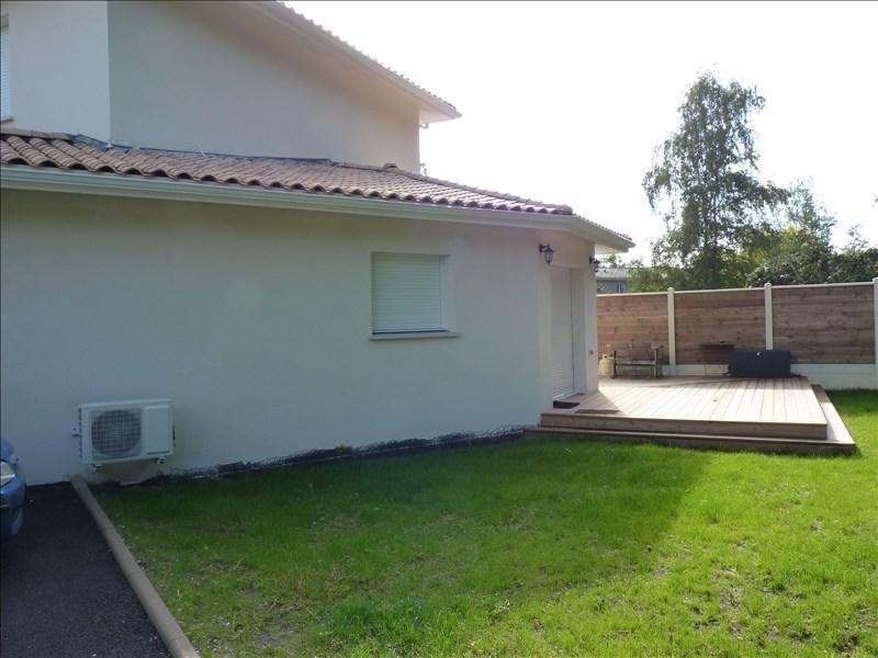 Vente maison / villa Canejan 329000€ - Photo 3