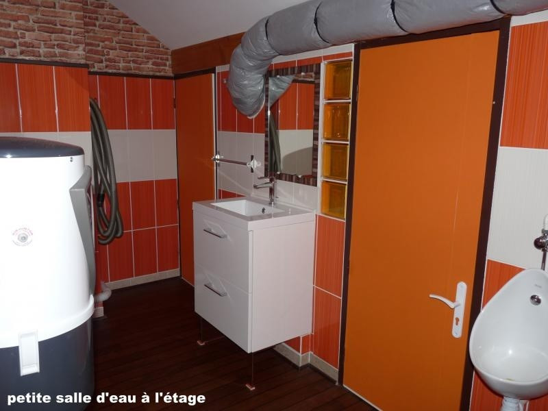 Vente maison / villa Cluny 290 000€ - Photo 7