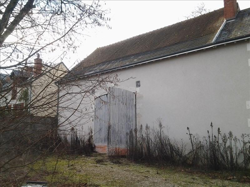 Vente maison / villa Blois 120000€ - Photo 2