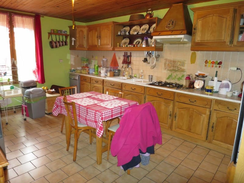 Life annuity house / villa Puxieux 10 000€ - Picture 2