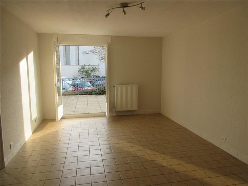 Alquiler  apartamento Voiron 550€ CC - Fotografía 3
