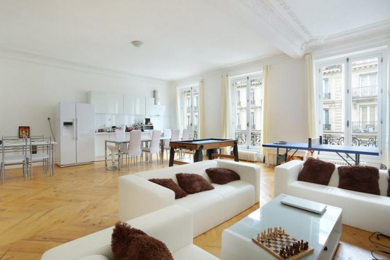 Престижная продажа квартирa Paris 9ème 1470000€ - Фото 1