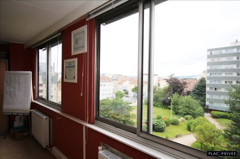 Investment property apartment Nancy 125000€ - Picture 2