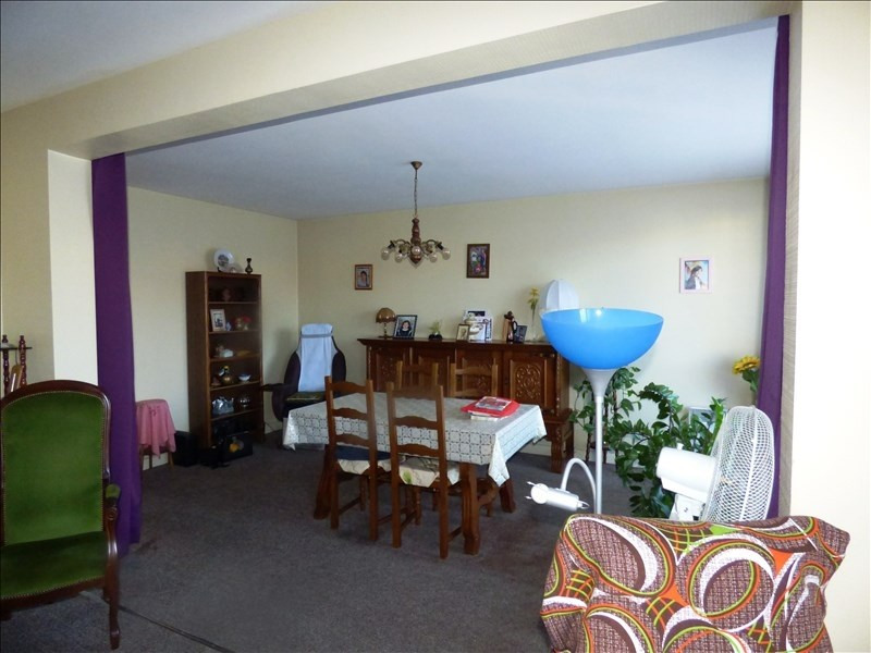 Vente appartement Secteur de mazamet 60 000€ - Photo 3